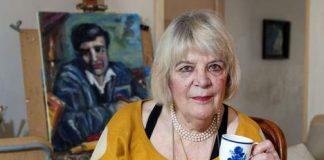 Olaf Kraak. Anna Aarts: 'Die vrouwen zijn niets waard. Hun hoofddoek staat daar symbool voor.'