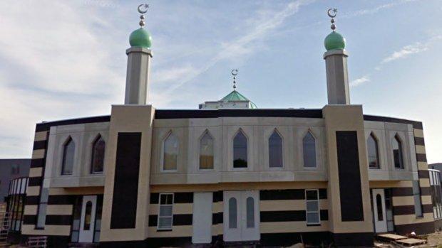 imam huwelijk
