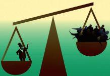 ontstaan economische crisis